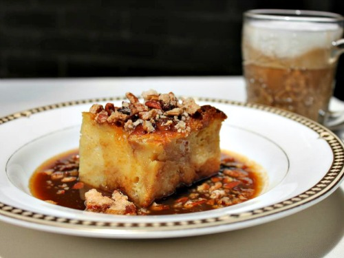 bread pudding new orleans