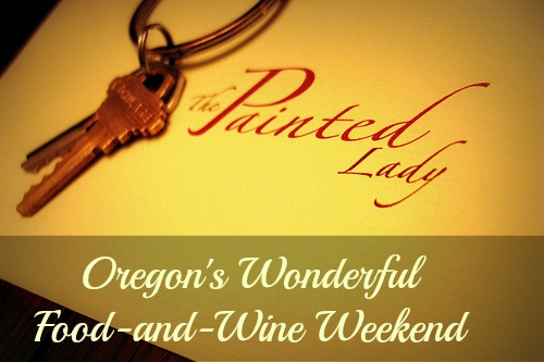 the painted lady - review of gastronomy weekend package