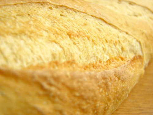 French Bread Foodie's Guide to Paris
