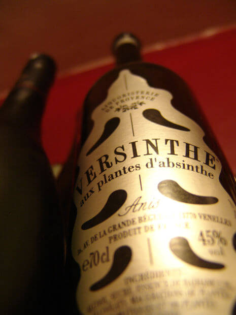 Absinthe 1 Everything You Wanted to Know About Absinthe but were Afraid to Ask