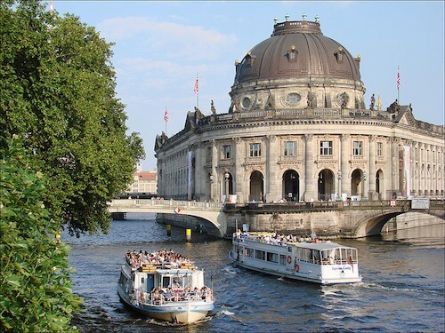 Bode museum From Gritty to Grandiose: The 7 Essential Berlin Art Experiences
