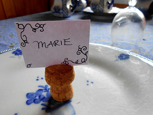 Put A Cork On It Creative Re Uses For Champagne Corks