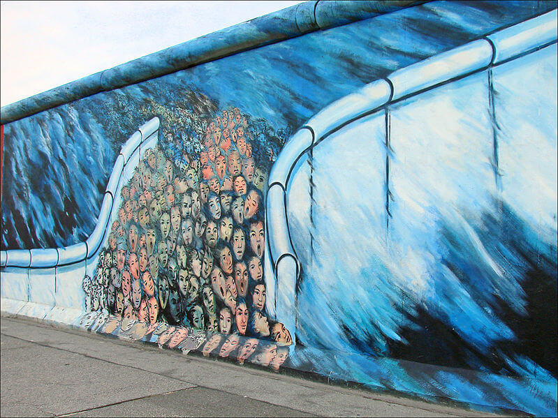 east side gallery From Gritty to Grandiose: The 7 Essential Berlin Art Experiences
