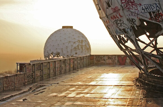 grande teufelsberg From Gritty to Grandiose: The 7 Essential Berlin Art Experiences