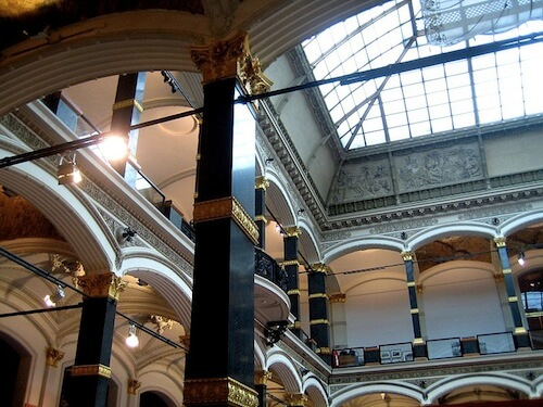 martin gropius bau From Gritty to Grandiose: The 7 Essential Berlin Art Experiences