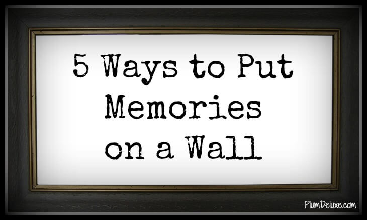 Smart placement ways to put pictures on wall ideas dma homes - Things to put on a wall ...