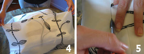 No Sew Simple: Home Décor Projects for People Afraid of Needle and Thread