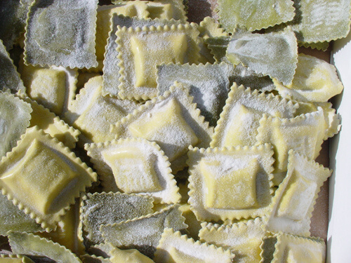 ravioli Homemade Pasta: Is It Really Worth It?
