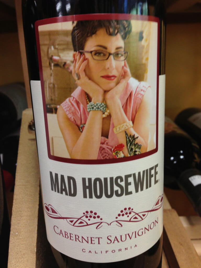 Mad Housewife