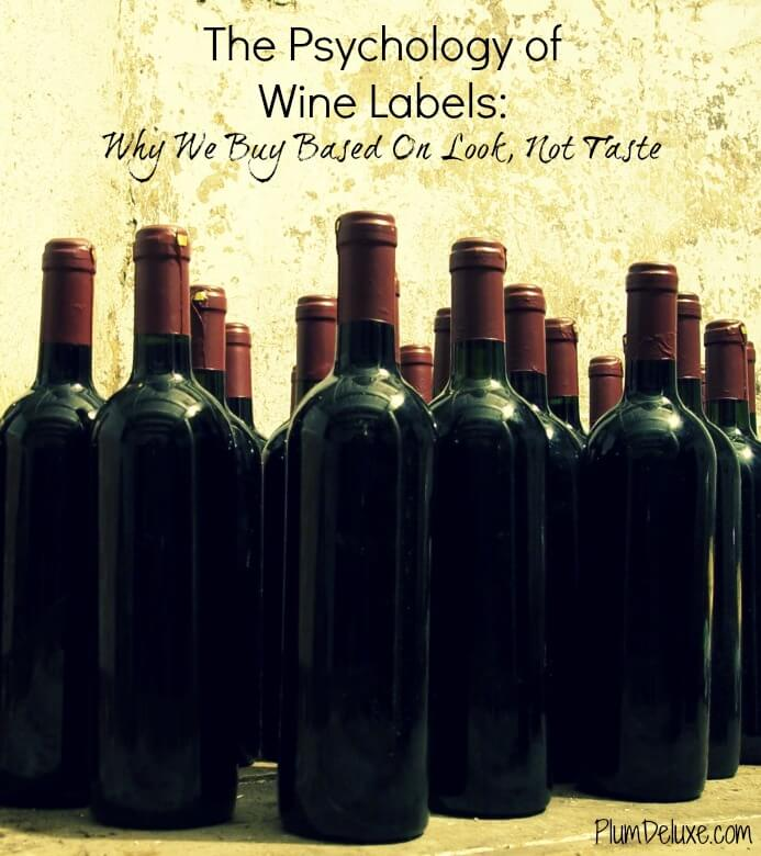 Wine Labels cover