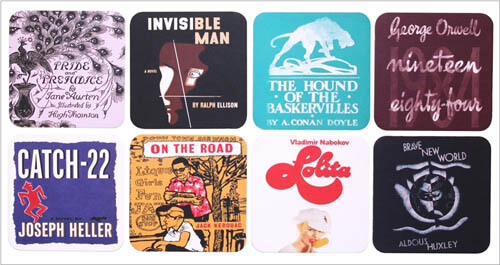 Book It Perfect Gifts For Literary Lovers