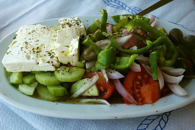 Greece_Food_Horiatiki