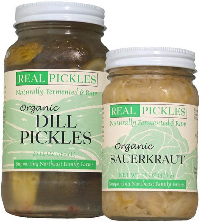RealPickles