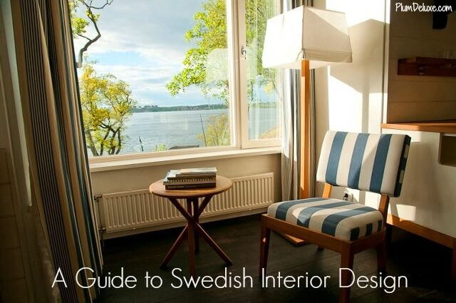 Swedish Interior a guide to swedish interior design (that isn't ikea)