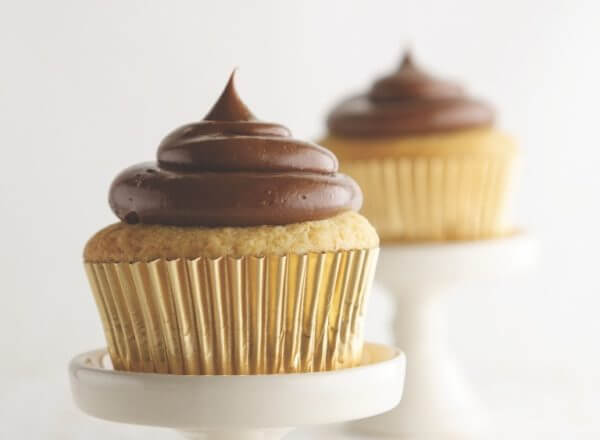 whipped chocolate butter