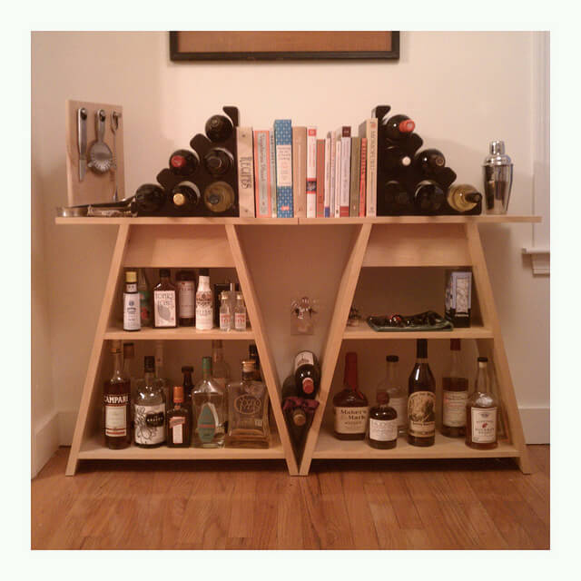 Designing Your Perfect In-Home Bar