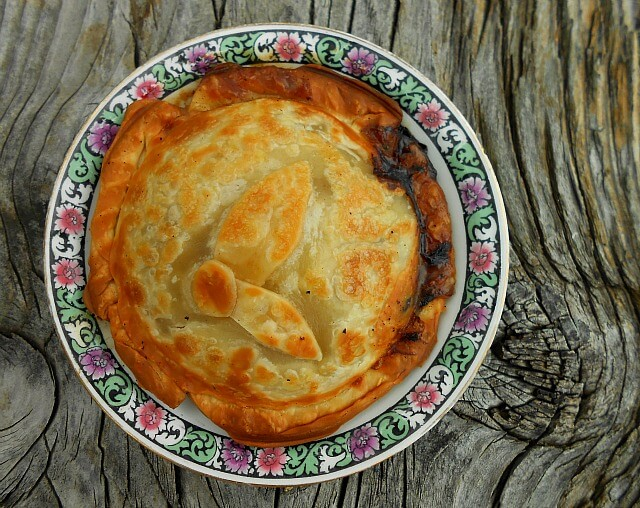 beef pie A Slice of Savory: How to Bake a Pie Like an Australian