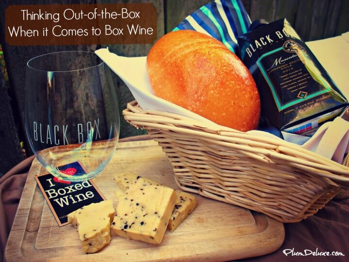 misconceptions about box wine