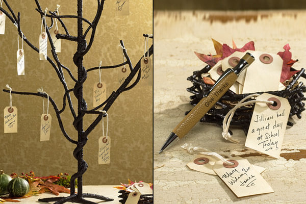 wish tree The Best (International) Wedding Customs Americans Should Adopt