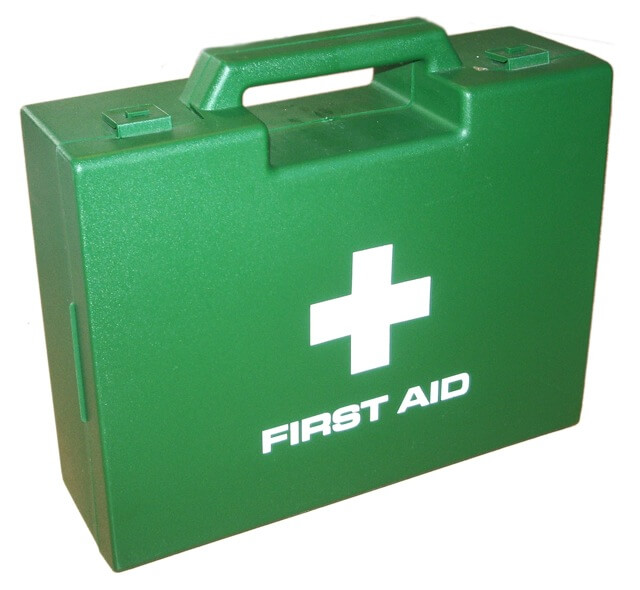 first aid kit by adam241180