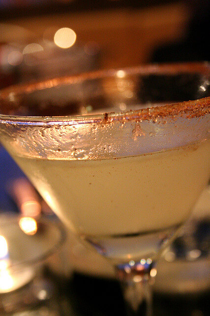 sidecar Everything You Wanted to Know About Brandy (But Were Afraid to Ask)