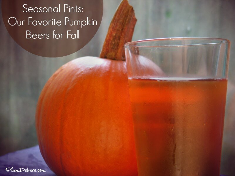 best pumpkin beers Seasonal Pints: Our Favorite Pumpkin Beers for Fall