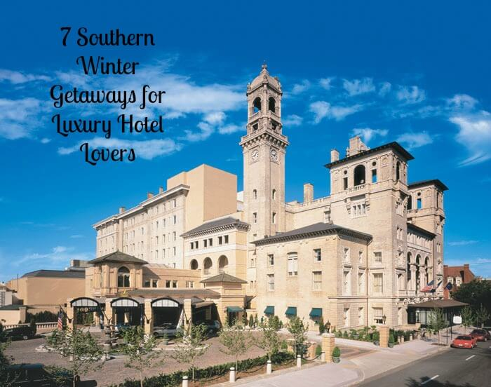 Southern Luxury Cover