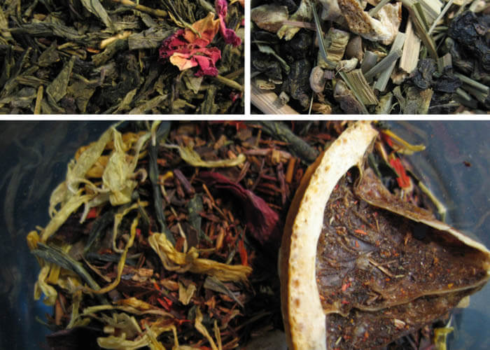 tea-blends