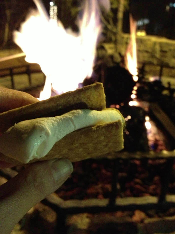 Northstar S'more