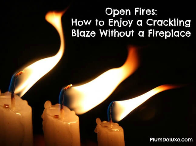 Open Fire Cover
