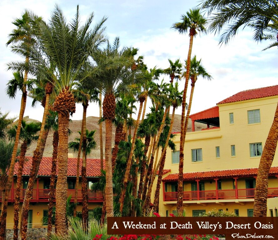death valley: the inn at furnace creek review