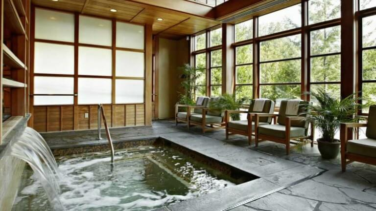 salish 7 Affordable Luxury Pacific Northwest Spa Hotel Getaways