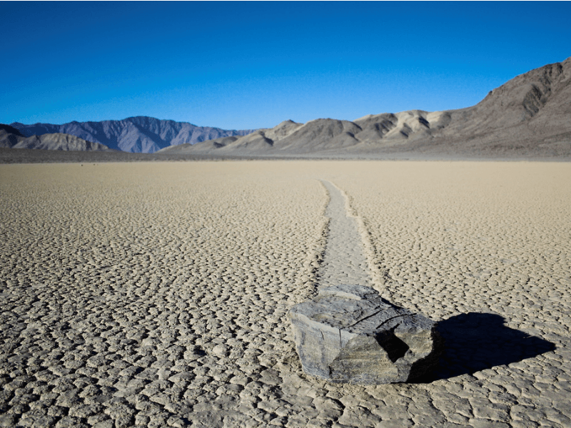 Photo Essay Of Things To Do In Death Valley