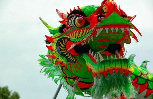 How To Throw a Chinese New Year Party that Celebrates Prosperity