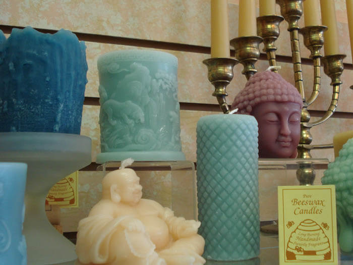 How to Buy Candles That Won't Make You Sick