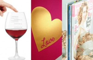 14 Sweet Valentine Gifts That Will Sour You on Chocolate and Roses
