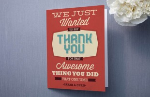 10 Classy and Modern Ways to Show Gratitude