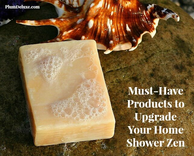 Must-Have Products to Upgrade Your Home Shower Zen