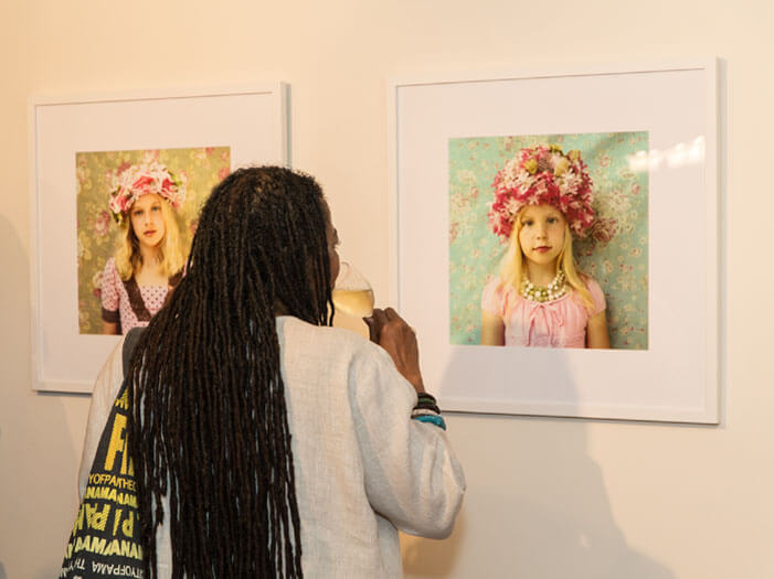 5 Ways to Discover Art and Get Cultured in 2014