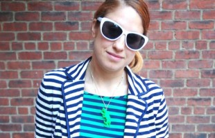 5 Fun Ways to Mix Stripes (That Actually Work)