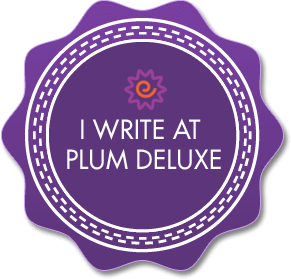 i write at plum deluxe