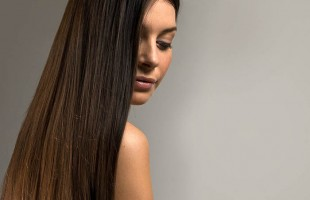 Natural, Salon Beautiful Hair: The Secret Is In the Kitchen
