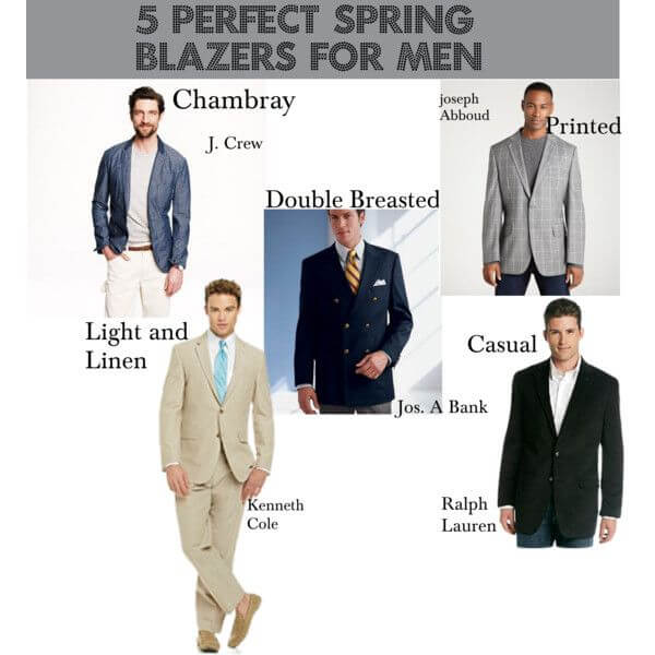 Images of Sport Coat With Jeans - Reikian