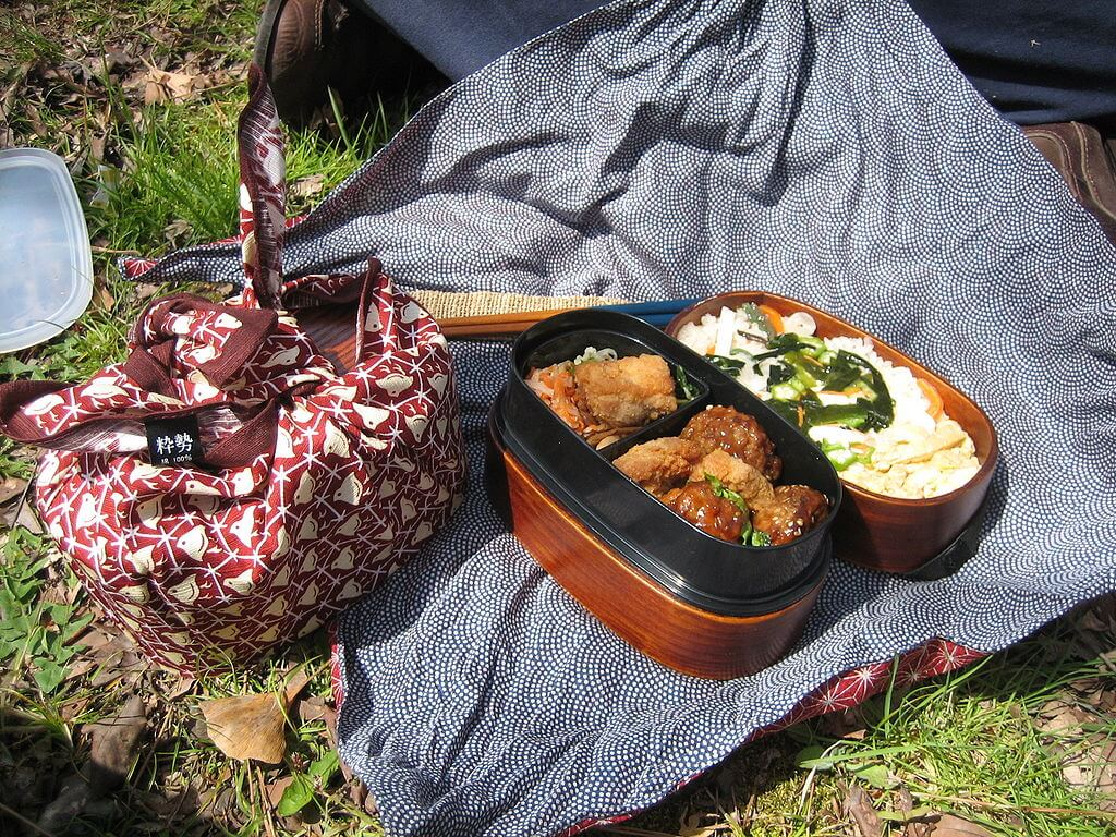 Have Cute Food, Will Travel: Preparing a Bento Picnic