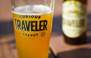 Hey, Shandy Girl: Beer and Lemonade Are a Match Made in Heaven