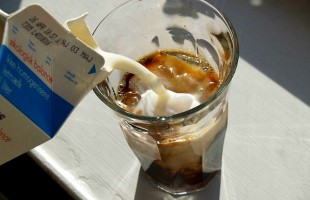 Twice As Nice With Ice: How to Make Perfect Iced Coffee