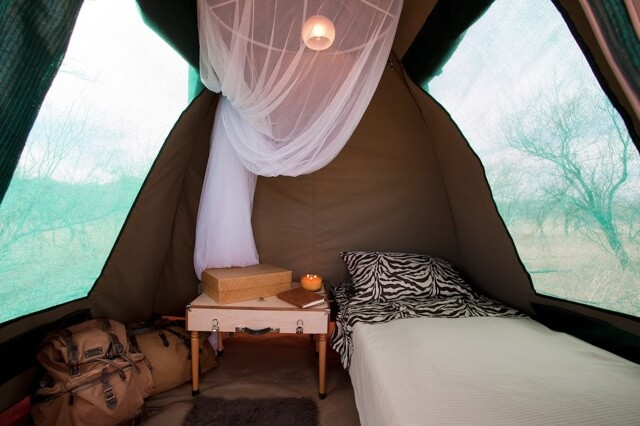 Be a Happy Camper: 6 Luxury Camps for Adults