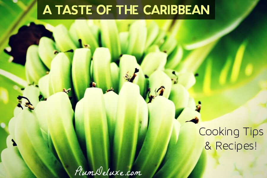 caribbean cooking tips and techniques