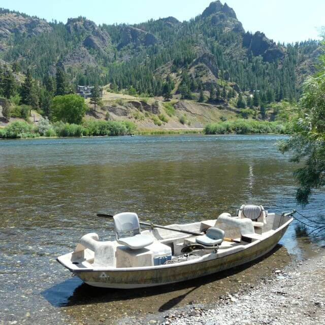 Mixing Art With the Outdoors: A Weekend Getaway to Helena, Montana
