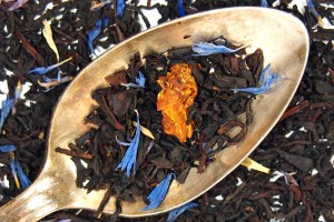 mindful morning organic earl grey tea